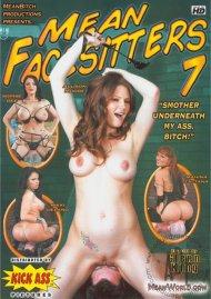 Mean Facesitters #7 Porn Movie