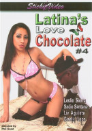 Latinas Love Chocolate 4 Porn Video