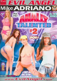 Anally Talented #2 Porn Movie