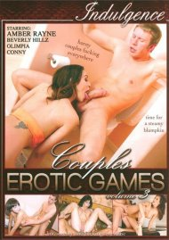 Couples Erotic Games Vol. 3 Porn Movie