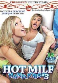 Hot MILF Handjobs #3 Porn Video