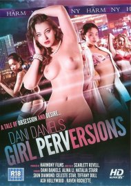 Dani Daniels: Girl Perversions Porn Video Image from Harmony.