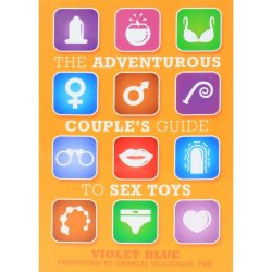 Adventurous Couple's Guide to Sex Toys, The Sex Toy