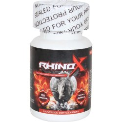 Rhino X - 6 count Sex Toy