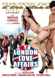 London Love Affairs HD Porn Video Image from Private.