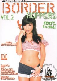 Border Hoppers 2 Porn Movie