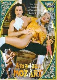 Amadeus Mozart Porn Movie