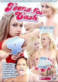 Teens For Cash Vol. 4 Porn Video