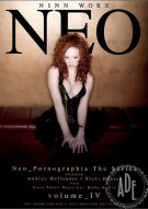 Neo Pornographia 4 Porn Movie