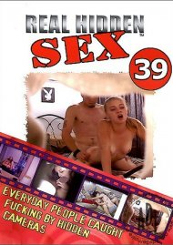 Real Hidden Sex 39 Porn Video