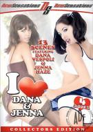 I Love Dana & Jenna Porn Video
