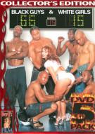 Black Guys & White Girls (5 Pack) Porn Movie