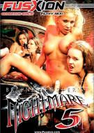 Nightmare 5 Porn Movie