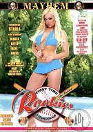 Rookies Porn Movie