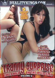 Tranny Surprise Vol. 5 Porn Movie