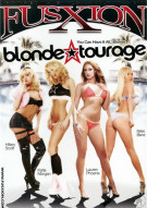 Blonde Tourage Porn Video