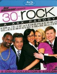 30 Rock: A XXX Parody Blu-ray Image from New Sensations.