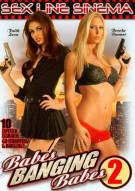Babes Banging Babes 2 Porn Video