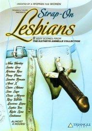 Strap-On Lesbians Porn Video