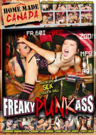 Freaky Punk Ass Porn Movie