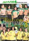 Finger Lickin Girlfriends 3: Soccer Lesbians Porn Movie