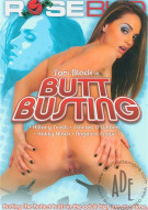 Butt Busting Porn Movie