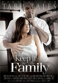 Keep It In The Family DVD Image