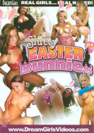 Slutty Easter Bunnies Porn Movie