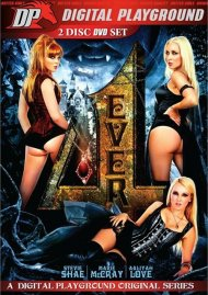 4Ever DVD Image from Digital Playground.