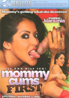 Mommy Cums First Porn Movie