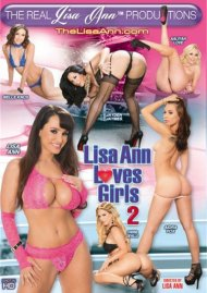 Lisa Ann Loves Girls 2 Porn Movie