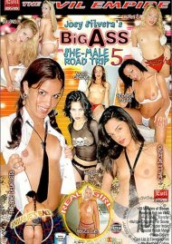 Joey Silveras Big Ass She-Male Road Trip 5 Porn Movie