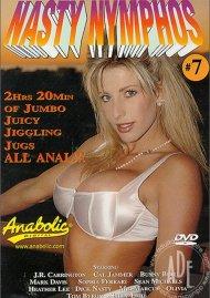 Nasty Nymphos 7 Porn Movie