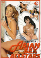Asian Sex All-Stars 4 Porn Video