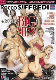 Roccos Big Mess Porn Video