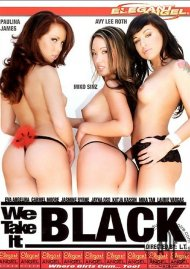We Take it Black Porn Movie