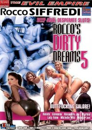 Roccos Dirty Dreams 5 Porn Movie