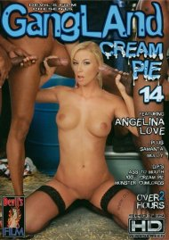 Gangland Cream Pie 14 Porn Video