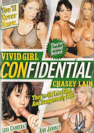 Vivid Girl Confidential: Chasey Lain Porn Video