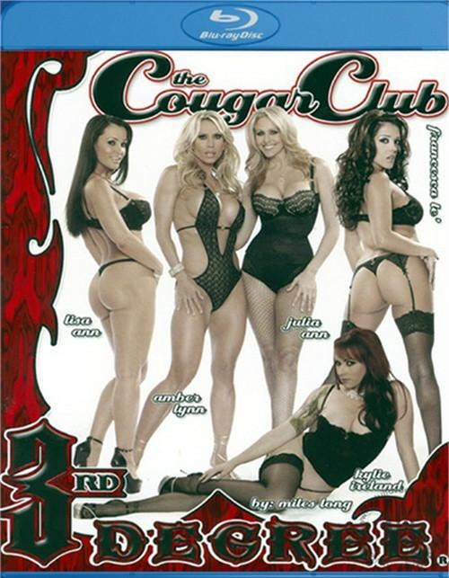 Cougar Club, The