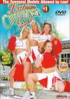 Lesbian Cheerleader Squad #1 Porn Movie