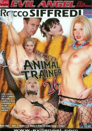 Rocco: Animal Trainer 26 Porn Video