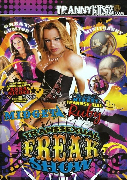 Freak Show Midget Porn 120