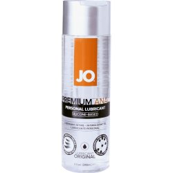 JO Anal Premium Lube - 8 oz. Sex Toy