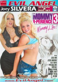 Mommy X-Perience 3, The Porn Video