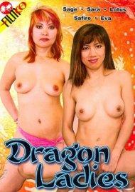 Dragon Ladies Porn Video