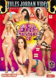 Bra Busters 3 Porn Movie