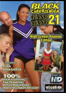 Black Cheerleader Gang Bang 21 Porn Movie