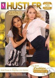 My First Lesbian Experience Vol. 4 Porn Movie