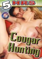 Cougar Hunting Porn Movie